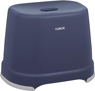 レック YUNOA ( ユノア ) 風呂いす 高さ28cm ( パープル ) 防カビ ・ 抗菌 BB-108