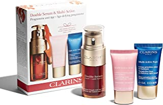 Clarins Double Serum & Multi-Active Collection