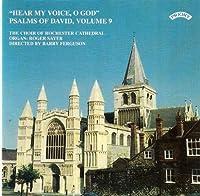Various: Psalms of David Volum