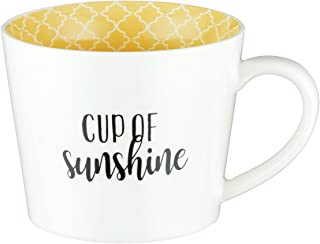 Cup of Sunshine Lamentations 3:22-23 Coffee Mug