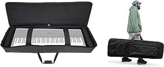 Rockville 88 Key Slim Padded Keyboard Gig Bag Case For...