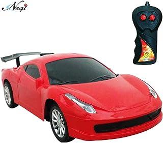 Negi 1:24 Battery Operated Remote Control Ferrari Model Car_ Color May Vary