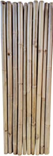 Master Garden Products BWF-969 Bamboo Pole Fence, 3