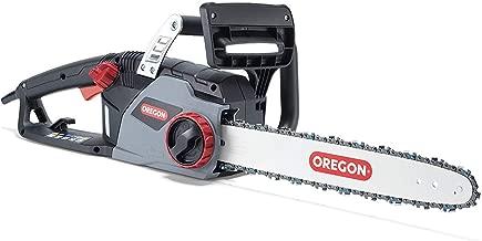 Oregon 603349 CS1400-Motosierra eléctrica (230 V, Longitud