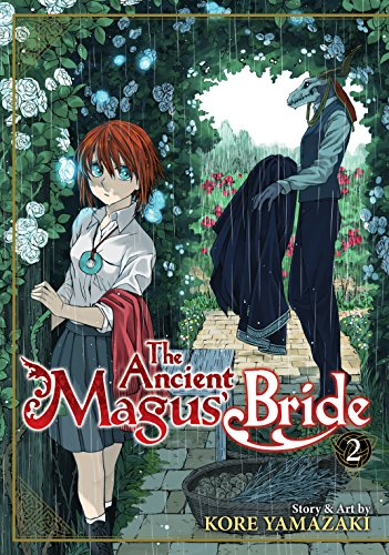 The Ancient Magus' Bride Vol. 2 (English Edition)