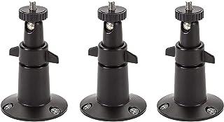 Metal Wall Mount for Blink XT2 Outdoor & Indoor Camera - Adjustable Indoor/Outdoor Security Metal Wall Mount - by Wasserst...