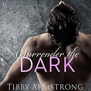 Surrender the Dark cover art