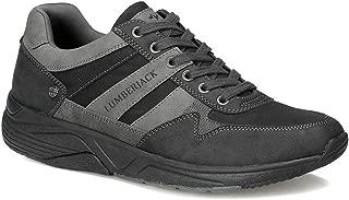 PACER 9PR Siyah Erkek Sneaker Ayakkabı