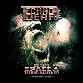 Techno Galiza EP