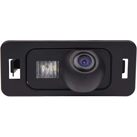 Rückfahrkamera In Kennzeichenleuchte Einparkhilfe Elektronik
