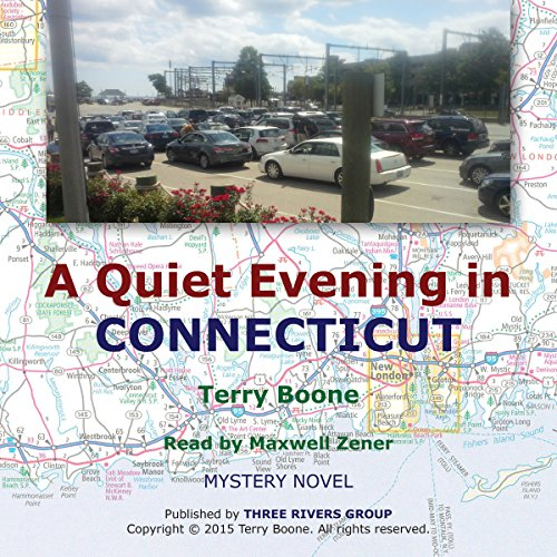 A Quiet Evening in Connecticut audiobook cover art