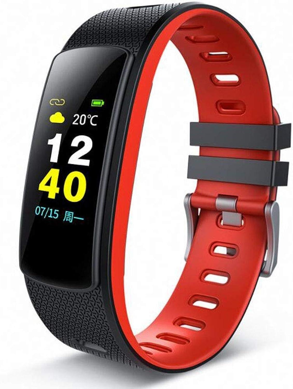 Fitness Activity Tracker, Heart Rate Monitor Smart Watch Activity Tracker blueeetooth Pedometer with Sleep Monitor