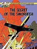 Blake & Mortimer - Volume 15 -The secret of the swordfish