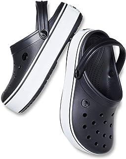 Crocs Crocband Platform Clog Unissex, Crocs