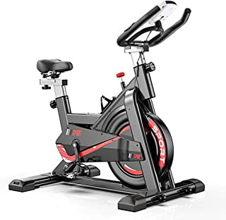 Tribesigns Bicicleta estática para Ciclismo en Interiores p
