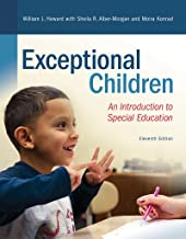 Exceptional Children: An Introduction to Special Education (2-downloads) (What's New in Special Education) PDF