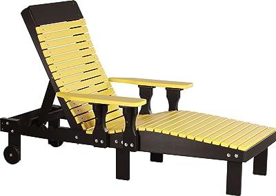 Amazon.com: Sillones reclinables THBEIBEI para jardín ...