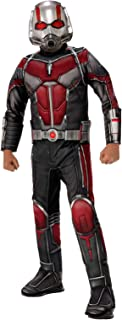 Best ant man deluxe costume Reviews