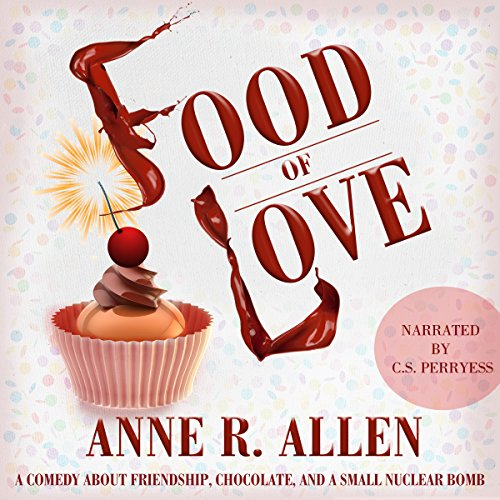 Food of Love audiobook cover art