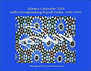 Best calendar islam 2019 Reviews
