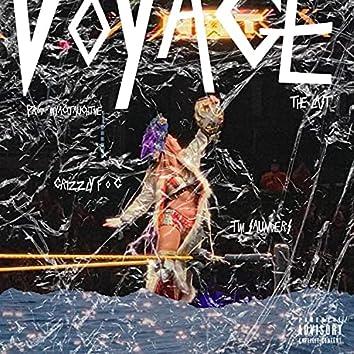 voyage, the last