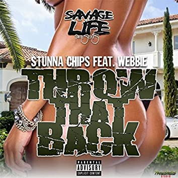 Throw That Back (feat. Webbie)