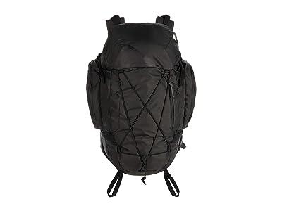 Kelty Redwing 36 (Asphalt/Blackout) Backpack Bags