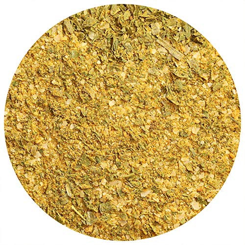 The Spice Lab Key West Seafood Seasoning - Great for Red...