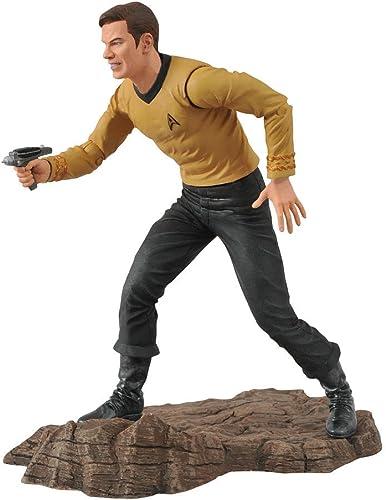 Diamond Select Star Trek Series 1 Captain Kirk Action Figure