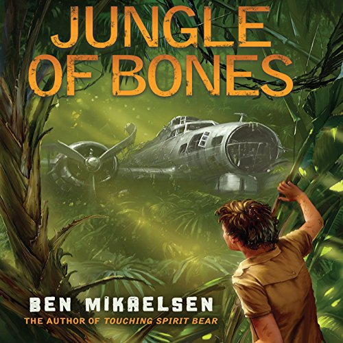 Jungle of Bones cover art