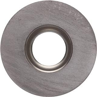 Sandvik Coromant COROMILL Carbide Milling Insert, R300 Style, Round, S30T Grade, TiAlN Coating, R3001032EPM,0.125