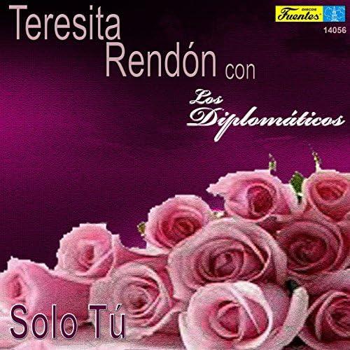 Teresita Rendón feat. Los Diplomáticos