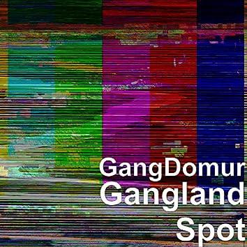 Gangland Spot