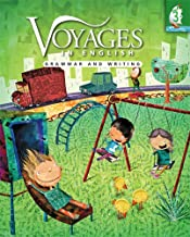 Voyages in English Grade 3 Student Edition: Grammar and Writing (Voyages in English 2011)