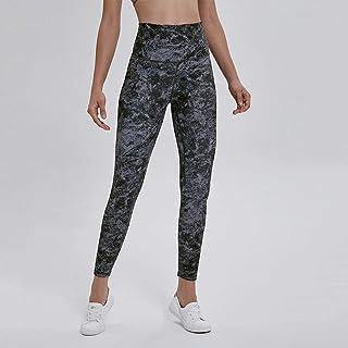 Womens Athletic Yoga Pants Workout Yoga Leggings Fitness Tights,Black,4