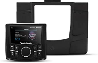 Rockford Fosgate RZR-STAGE1 Stereo kit for Select Polaris RZR Models