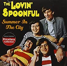 Summer in the City by The Lovin' Spoonful (2004-09-14)