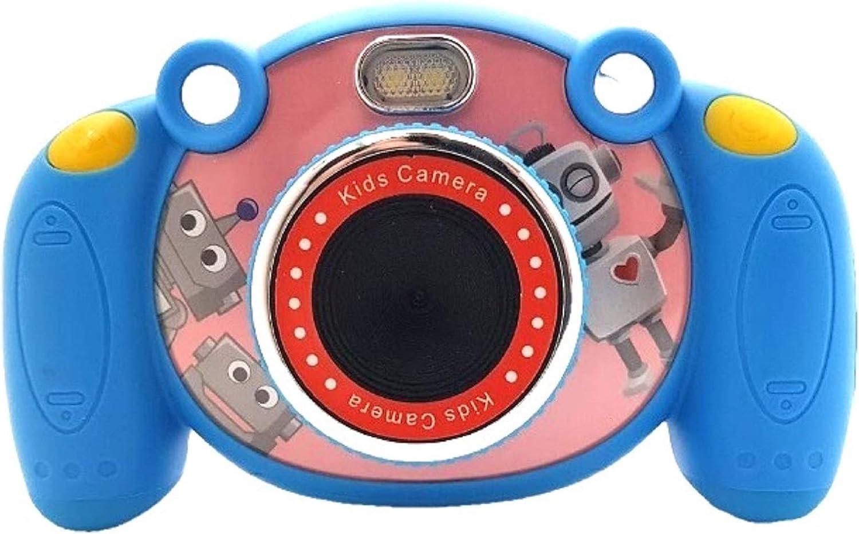 THE MOJO LIFE KIDS CAMERA (blueE)
