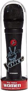 The Voice Woman Black Edition EDT Spray 100 ml