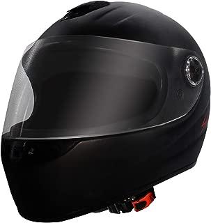 Habsolite Shadow, Full Face Helmet (Black)