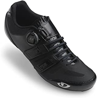 Giro Sentrie Techlace Road Cycling Shoes Black 46