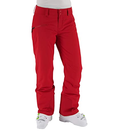 Obermeyer Malta Pants (Rival Red) Women