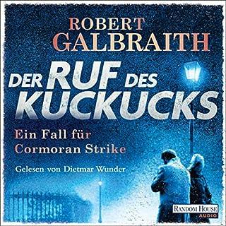 Der Ruf des Kuckucks Titelbild
