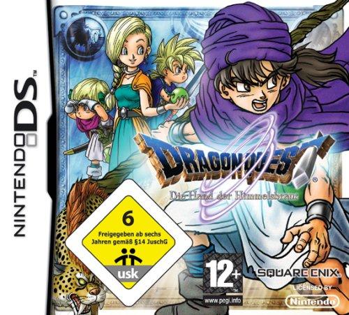 Dragon Quest V: Die Hand der Himmelsbraut