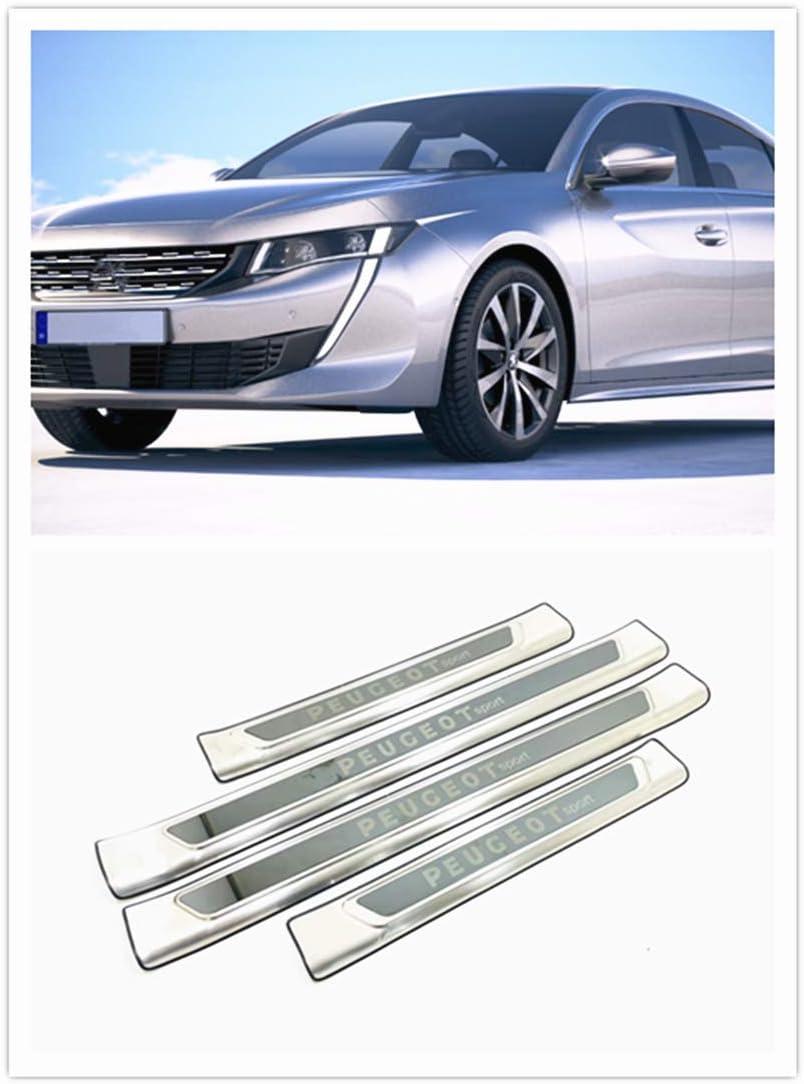 For Peugeot 508 2019 2020 Accessories Car Cover Steel Door Sale SALE% OFF Time sale