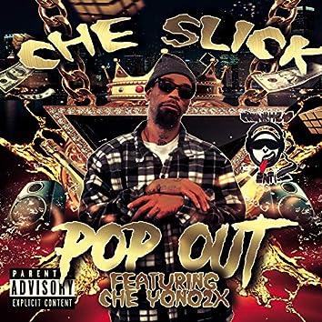 Pop Out (feat. CHE Yono2x)
