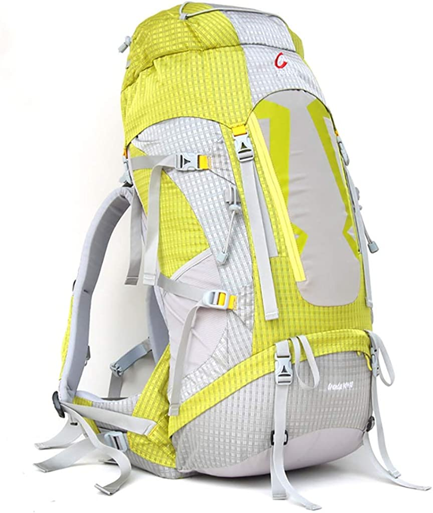 2021 model TBLYB Backpack Outdoor Bag Over item handling Mountaineering Sports