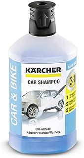 CAR SHAMPOO 1LT 3 IN 1 KARCHER
