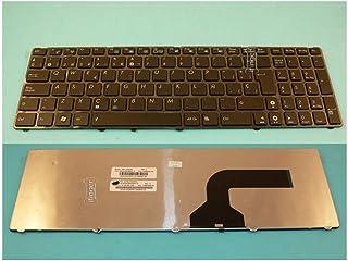 IFINGER Keyboard Teclado ESPAÑOL Nuevo ASUS X54 X54L X54H X54HR A54L