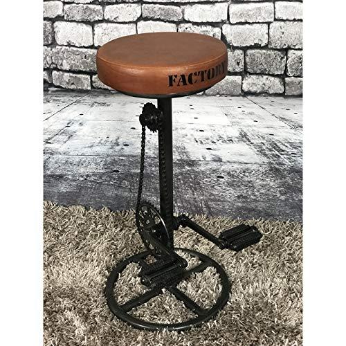 Ambiance Du Monde - Silla de Bicicleta Industrial